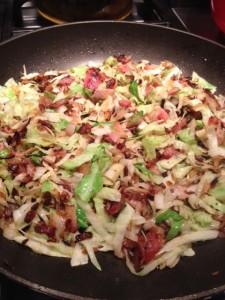 sauteedcabbage