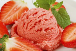 strawberrysorbet