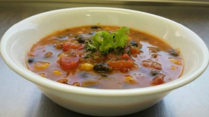 Butternut Squash Soup pic