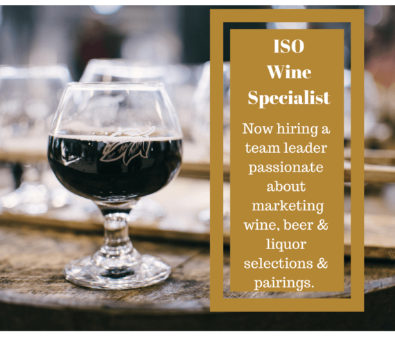 ISOWine Specialist