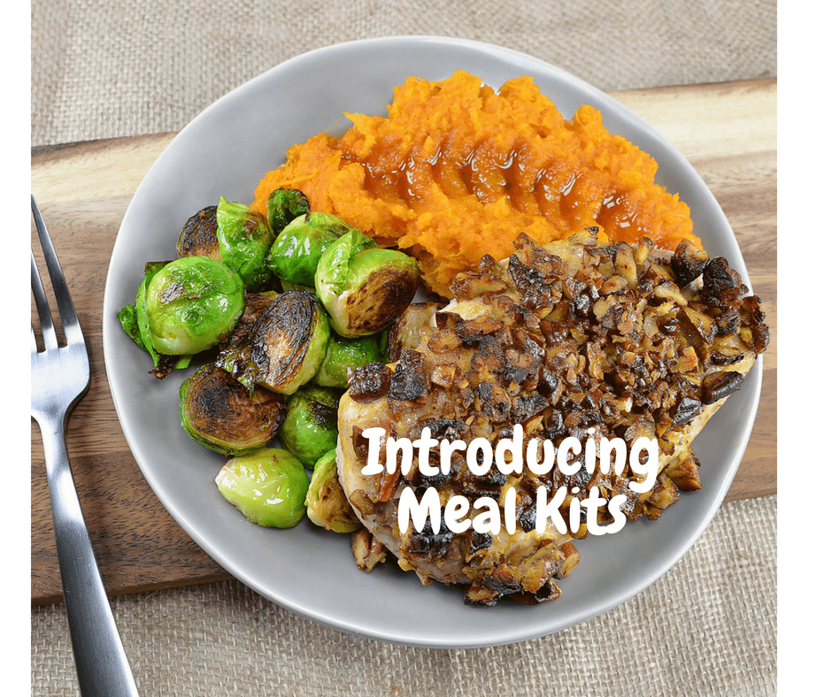 IntroducingMeal Kits