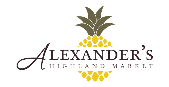 Alexander's Highland Market