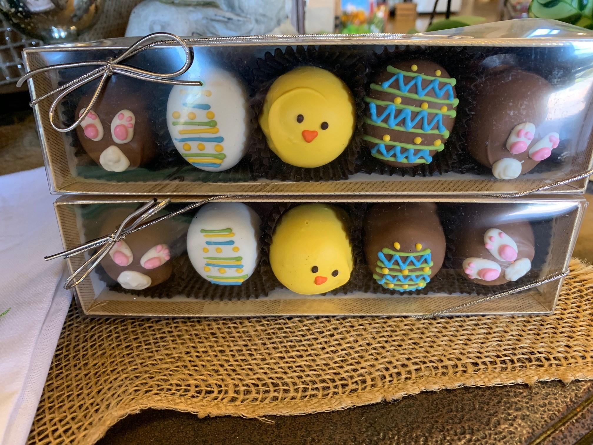 EasterTruffles