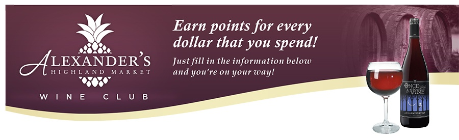 Earn Points for Every Dollar that you Spend!